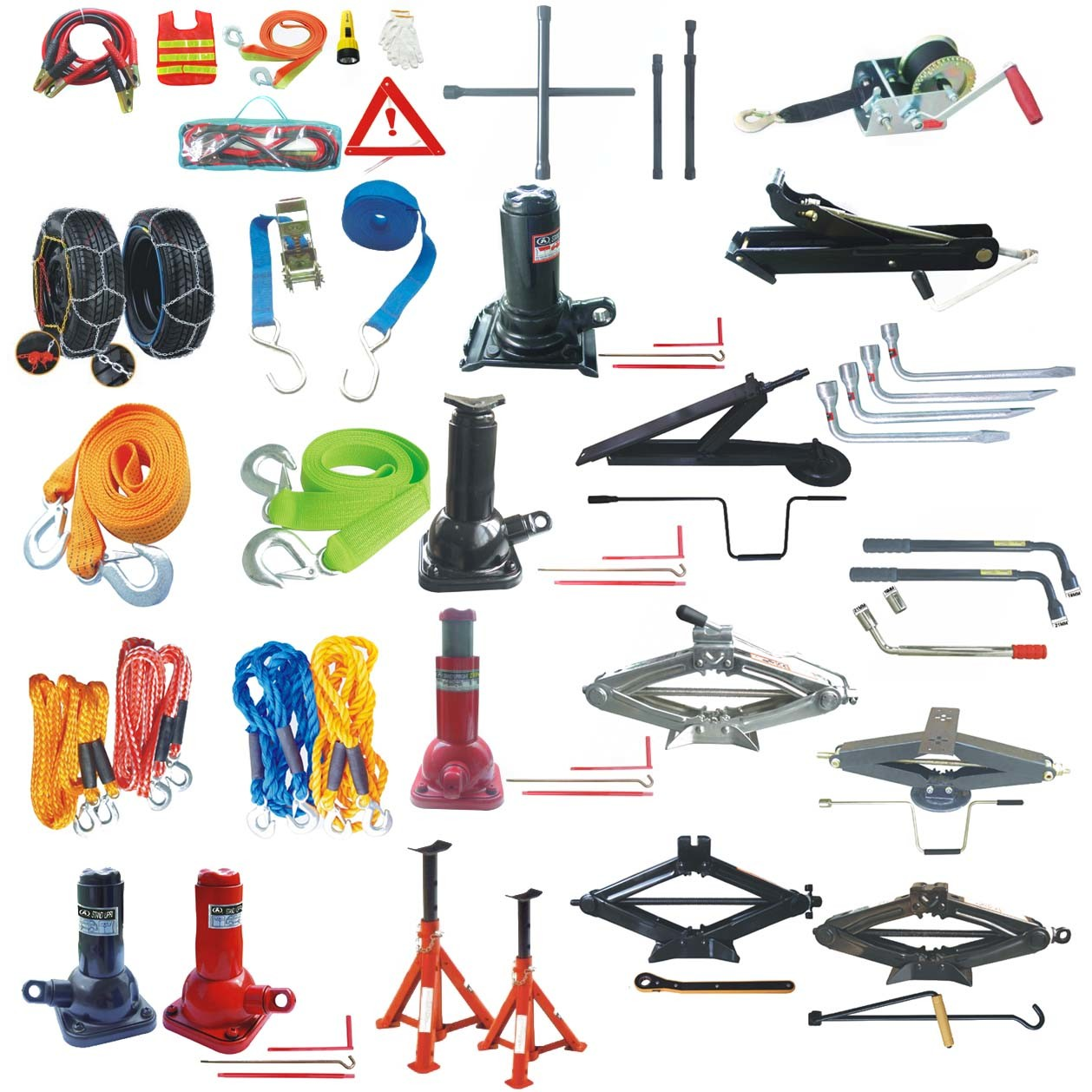 China Auto Repair Tools Kits China Car Repair Jack