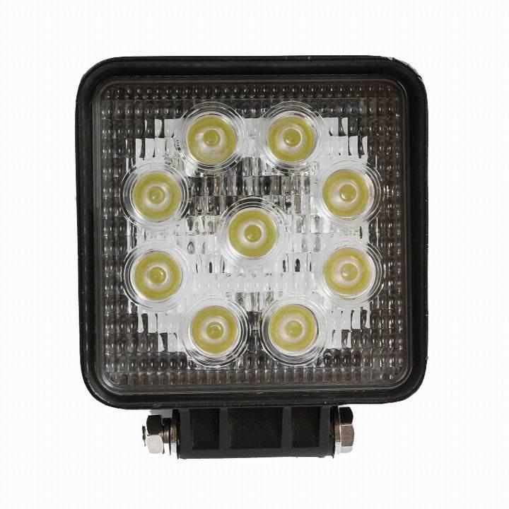 27w Led Work Light : China w led work light lamp