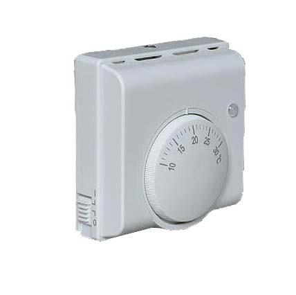 Rozdílový termostat