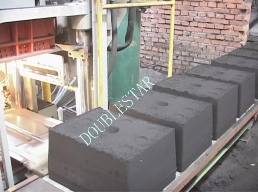 Green Sand Moulding and Green Sand Reclaim Machine