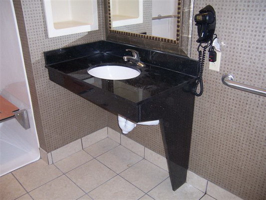 china ada vanity top china hospitality industry granite