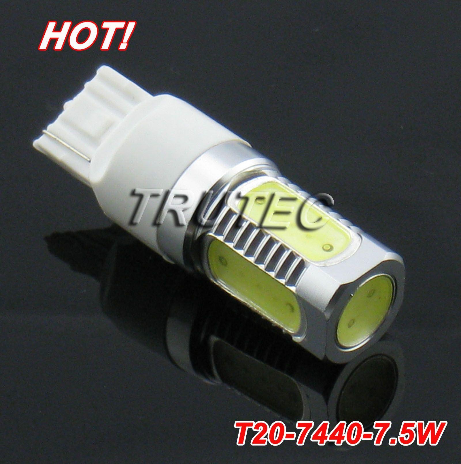 Car LED Lights (T20-7.5W)