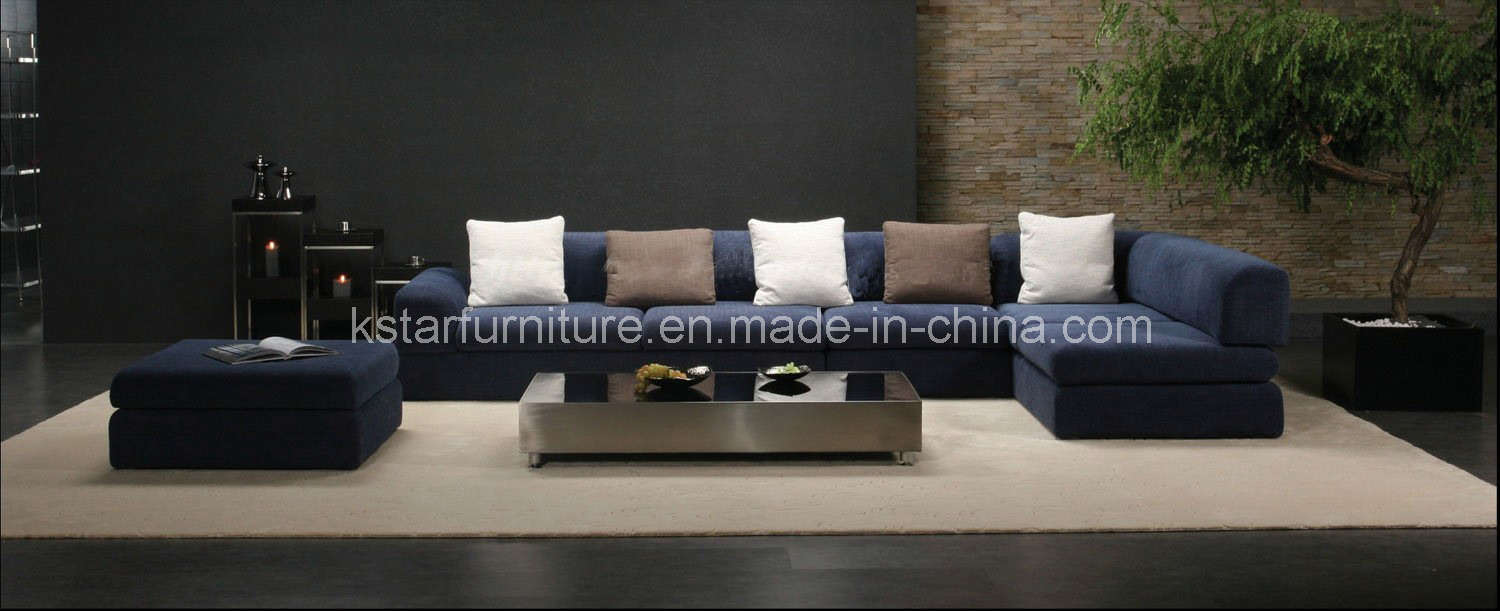 Contemporary Furniture Seattle & Bellevue WA, Custom Sofa