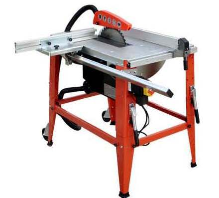 China Table Saw Csb315b China Site Saw Construction Tool Site Saw Construction Machinery