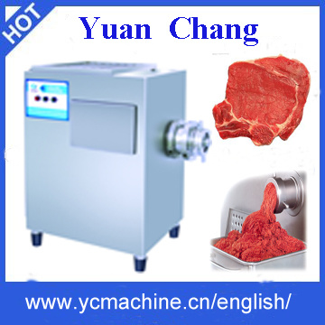 Frozen Meat Grinder From Yuanchang