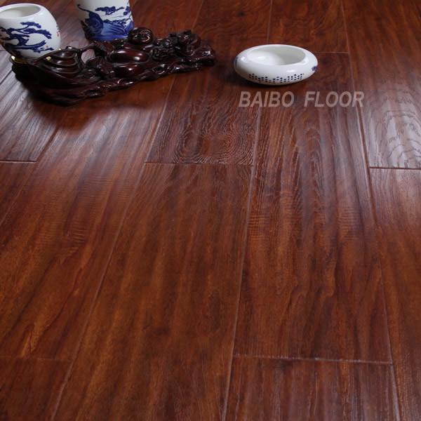 Mdf Wood Flooring : China hdf mdf laminate floor b