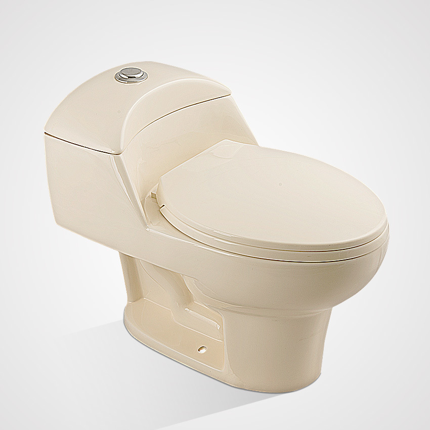 China Ceramic Hot Sale CSA Flush One Piece Toilet