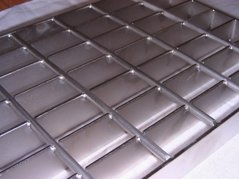 Stainless steel grating china