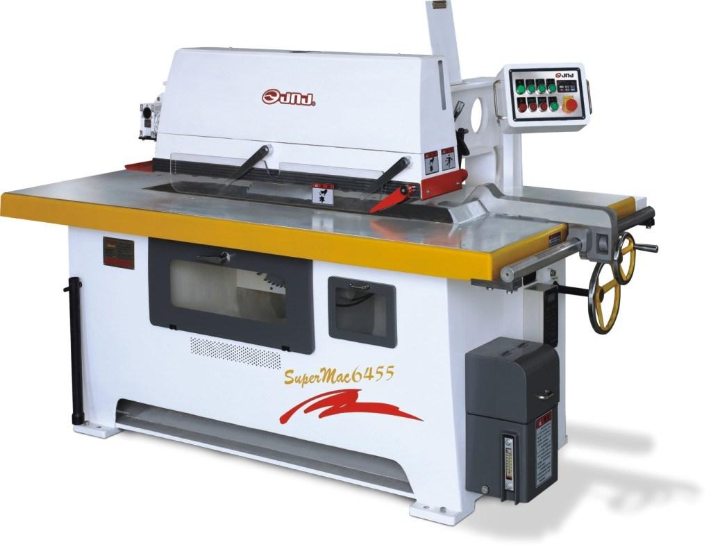 China Straight Line Rip Saw (VM6355/6455) - China Rip Saw, Jointer Rip ...