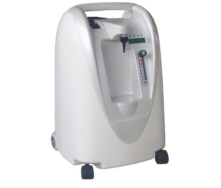 respironics millennium oxygen concentrator service manual