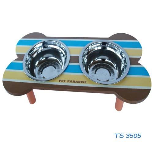 Wooden Toys - Pet Paradise (TS 3505)