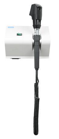 Wall Mount Streak Retinoscope (SR24G)