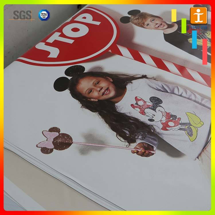 Design Make Star Flex Advertising Outdoor Banner