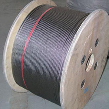 Stainless Steel Wire Rope (DIN; BS; MIL)