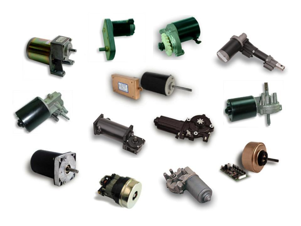 China Dc Motor China Iq Motor Ecm Motor