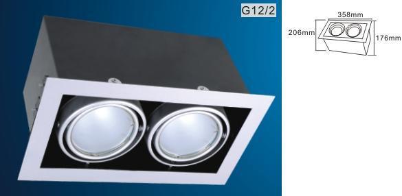 Spotlight G12/2