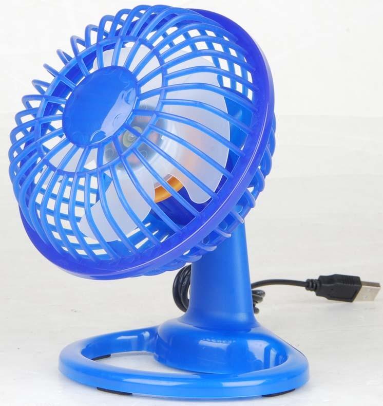 Mini Desk Fan : China portable usb mini desk fan