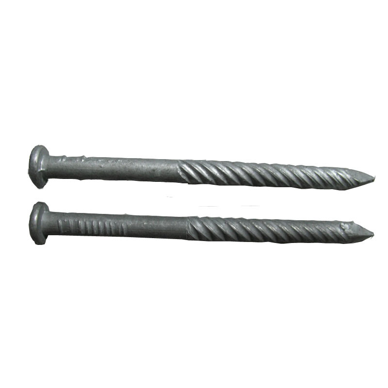 China Round Head Roofing Drive Screw, Pallet Nails Photos & Pictures ...