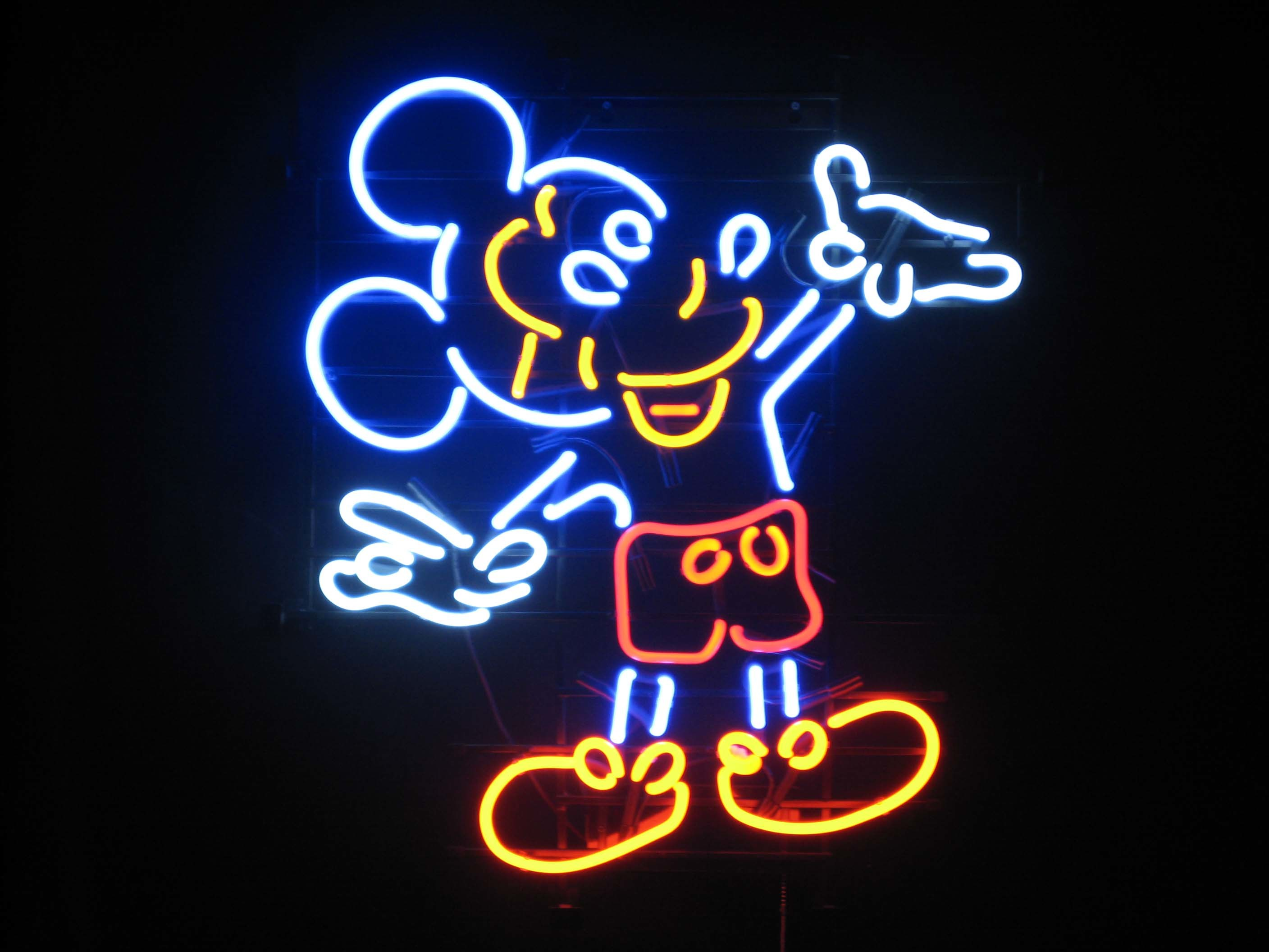 China Mouse Neon Sign Sdl 057 China Neon Sign Neon Signs