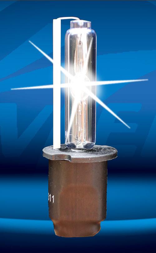 H3 Xenon Bulb, H3 HID Bulb, HID Lamp
