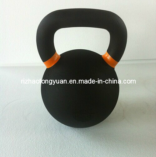 14kg Unfilled Competition Kettlebell