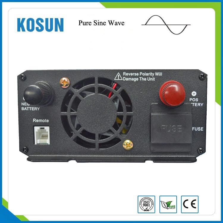 500W off Grid Pure Sine Wave Power Inverter