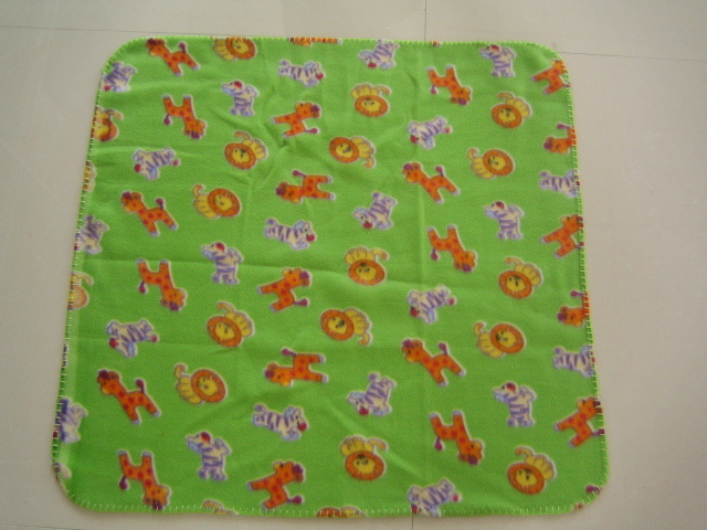 New Pattern Wholesale 100%Polyester Printed Polar Fleece Home Textile