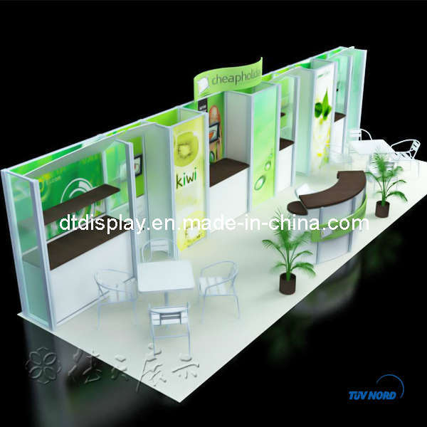 Exhibition Booth Manufacturer China : China exhibition booth dt exibition