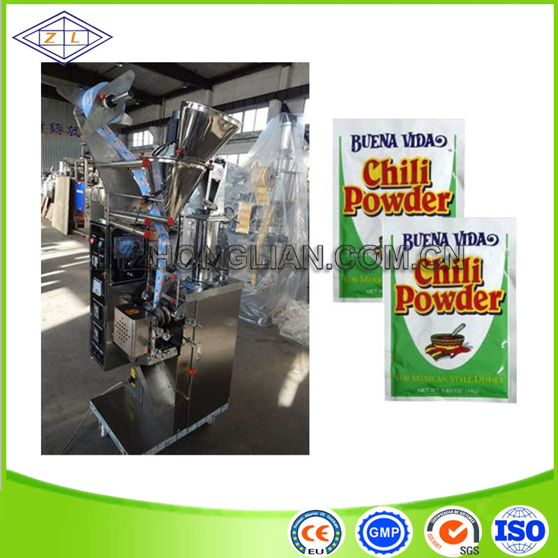 Dxdf-40II Automatic Powder Packing Machine