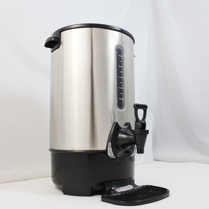 20L Electric Water Boiler Hot Water Urn Electric Boiled Pot Coffee Maker - China Electric Boiled ...