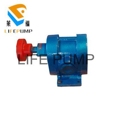2cy Series Gear Pump for Hydraulic System
