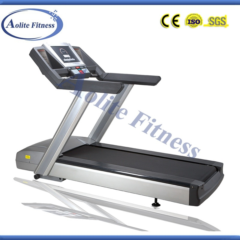 Super Safe Cardio Treadmill Workouts (ALT-7004)