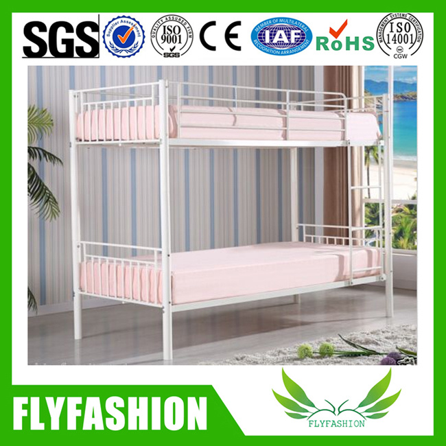 Metal Double Bed Bunk Beds Prison Bunk Bed (BD-68)