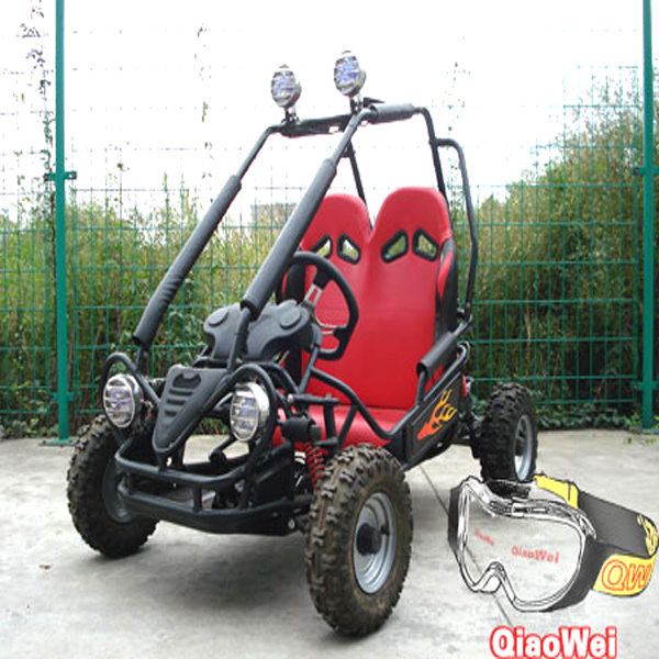 how to build a 50cc go kart