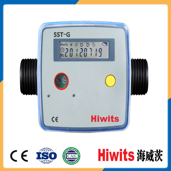 Low Price Remote Reading Ultrasonic Heat Meter for Household/Building