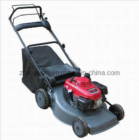 self propelled lawn mowers perth