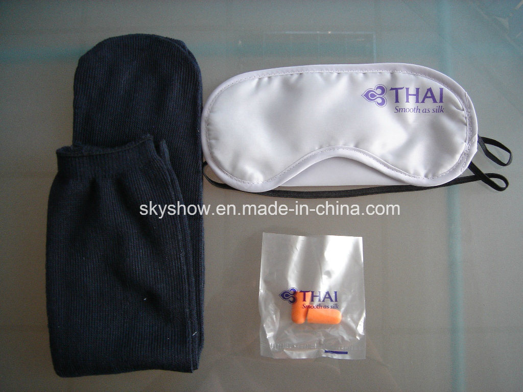 Promotion Use Custom Airline Travel Kits (SSK1001)