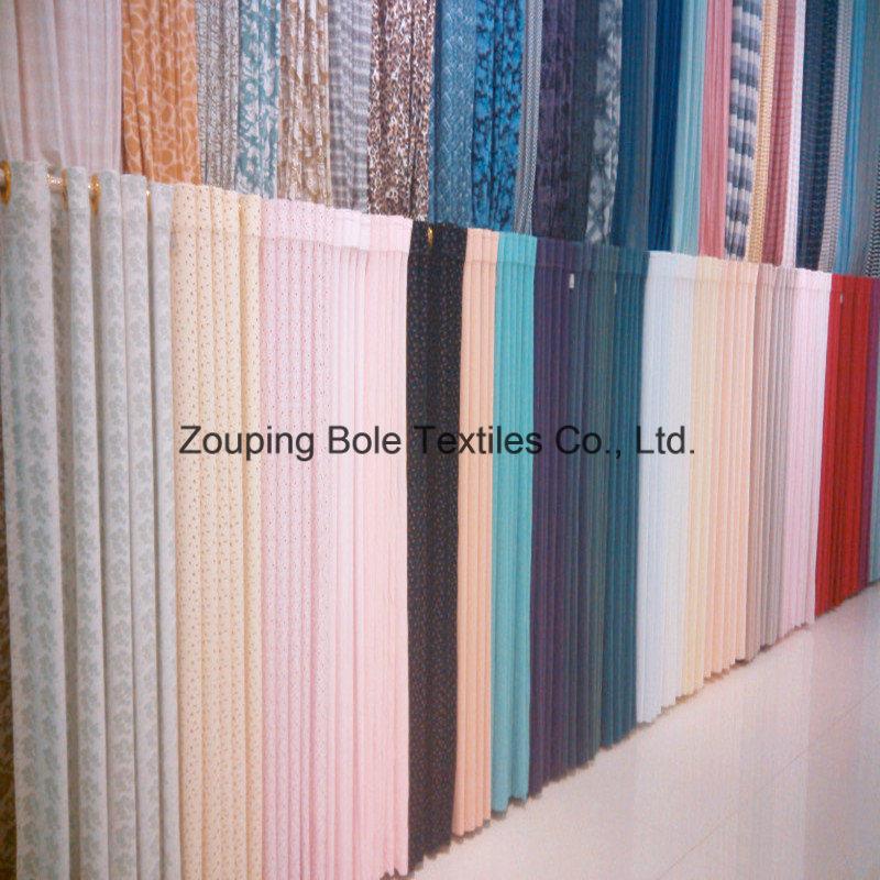 Cationic Elastic Fabric/Cationic Cloth/Nitted Fabric/Fabrics