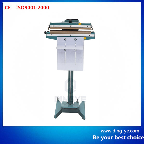Foot Stamping Sealing Machine (PSF Series)