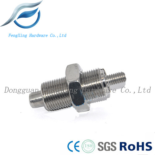 Ds105 Stainless Steel Index Plunger Gn613-8-Ak