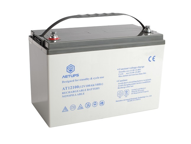 Maintenance Free Lead Acid UPS Battery