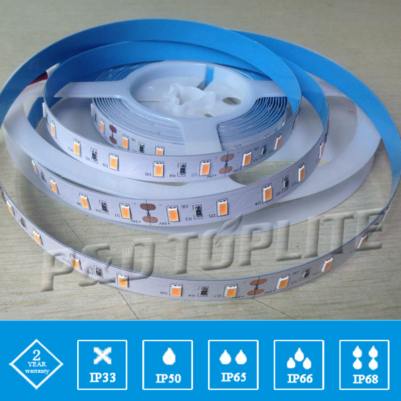CE 5630 60 LED Per Meter Flexible LED Strip