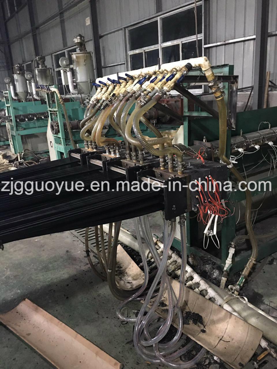 PA66GF25 Polyamide Extruder