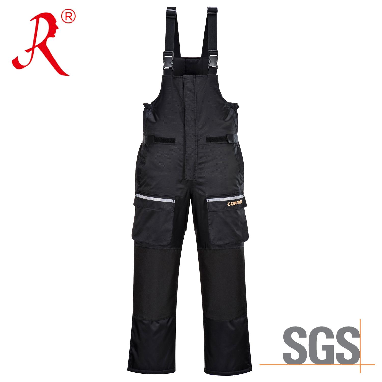 Winter Bib Pants for Ice Fishing (QF-9083B)
