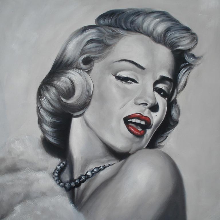 Impressionist-1 Oil Painting