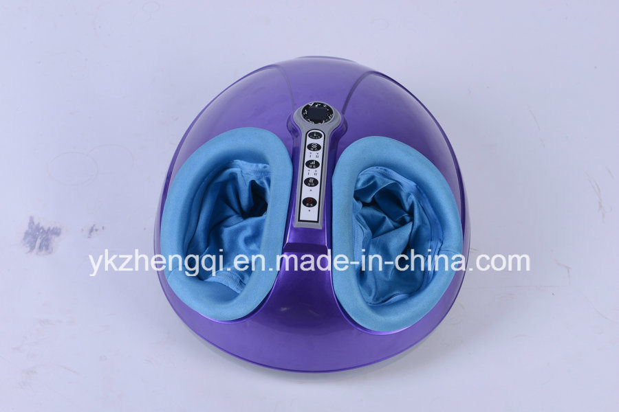 Zhengqi Blood Circulation Foot Massage Machine (ZQ-8010)