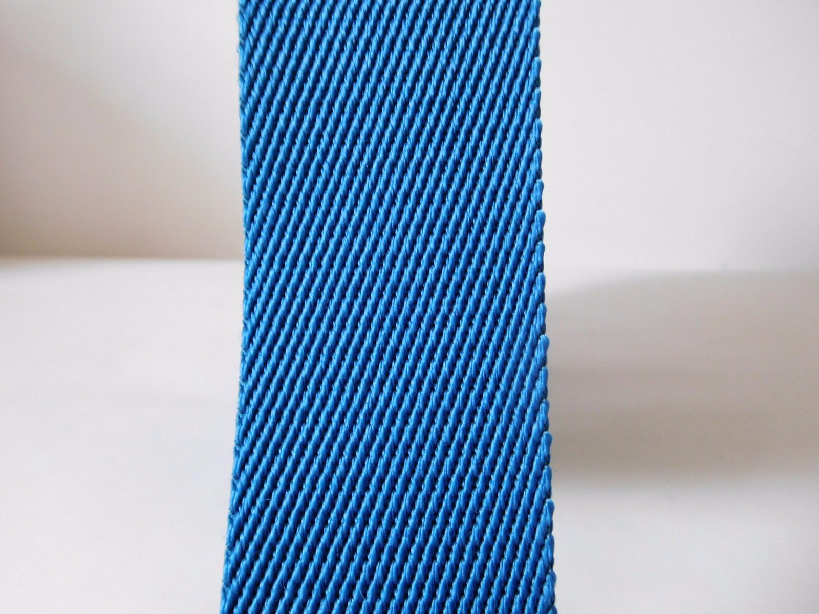 High-End 40mm Twill Nylon Webbing for Brand Bags