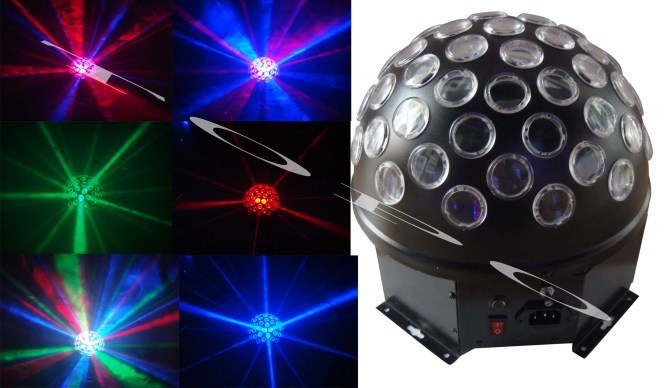 Factory Direct Sale Moving Head Stage Light