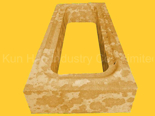 Refractory Silica Brick with High Quality and Competitive Price
