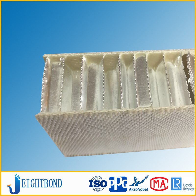 New Fiberglas Honeycomb Composite Panels FRP Sandwich Panels